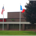 Georges PERNOUD North America, Inc. moved its sales offices to Detroit, MI