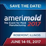 AMERIMOLD 2017 EXHIBITION: GEORGES PERNOUD NORTH AMERICA, INC. INVITES YOU