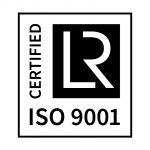 The PERNOUD Group is certified ISO 9001 2015 version