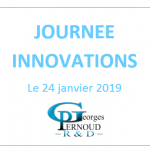 Le Groupe PERNOUD organise sa Journée Innovations…