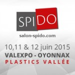 PERNOUD GROUP WILL BE PRESENT AT THE NEW SPIDO EDITION HELD FROM 10th TO 12th OF JUNE 2015 IN VALEXPO SITE, OYONNAX