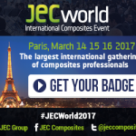 The Pernoud Group will be demonstrating its know-how at the next JEC WORLD exhibition…