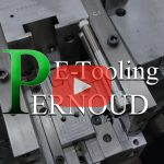 E-Tooling Pernoud Step 1 : The Full Electric Mold